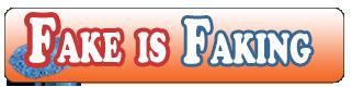 Fake is Faking